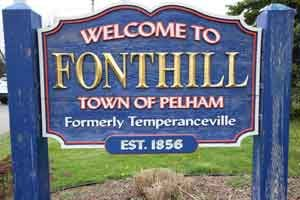 Fonthill Home Listings