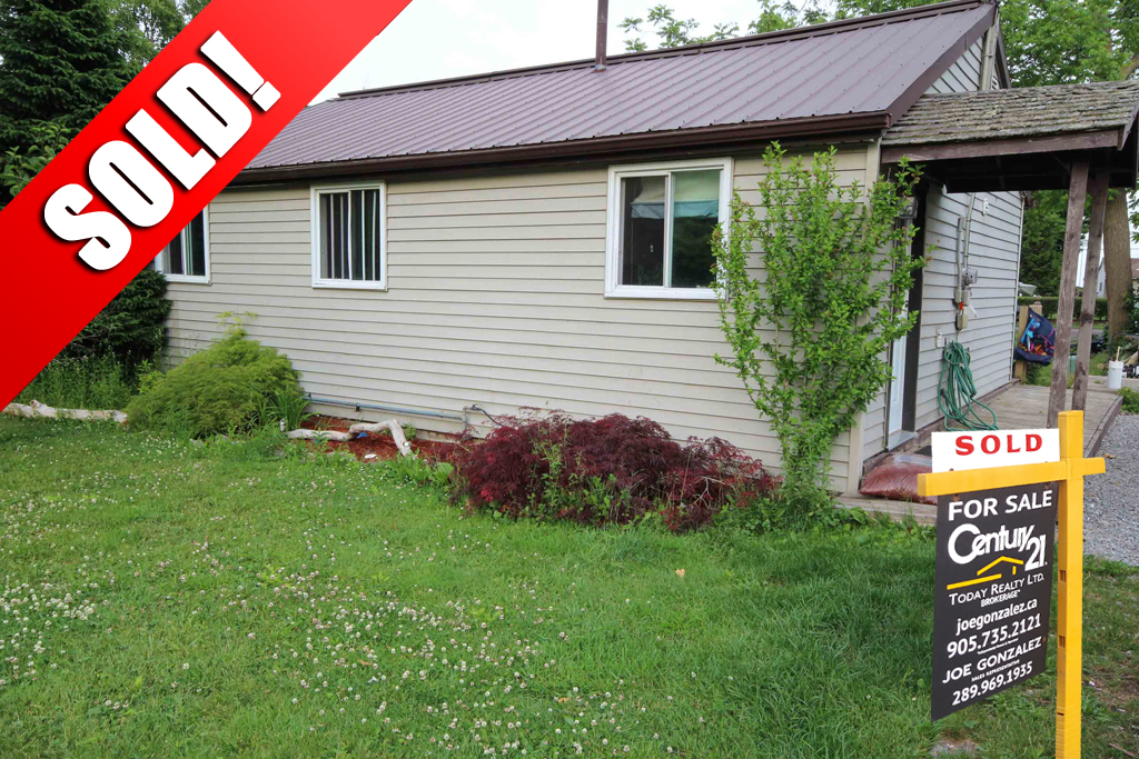SOLD: 11327 Fowler Port Colborne