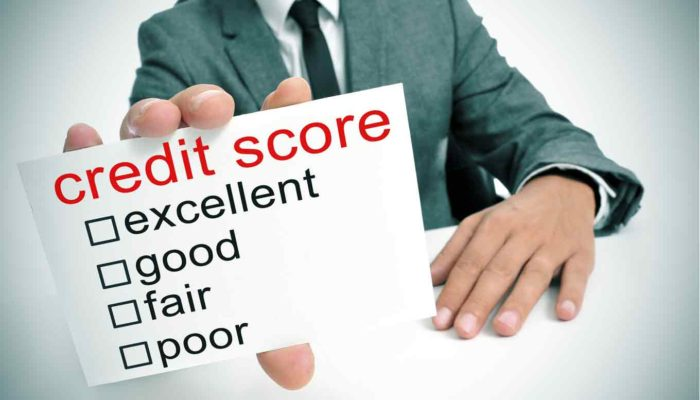 Credit Scores Affect Mortgage Rates