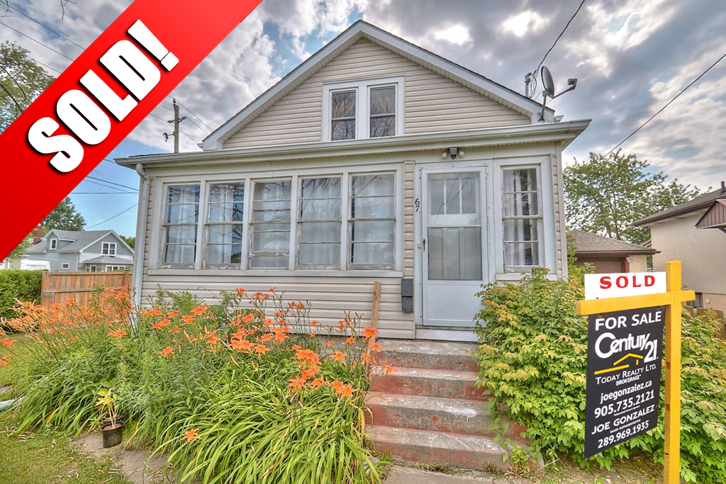 67 Oak Street Port Colborne
