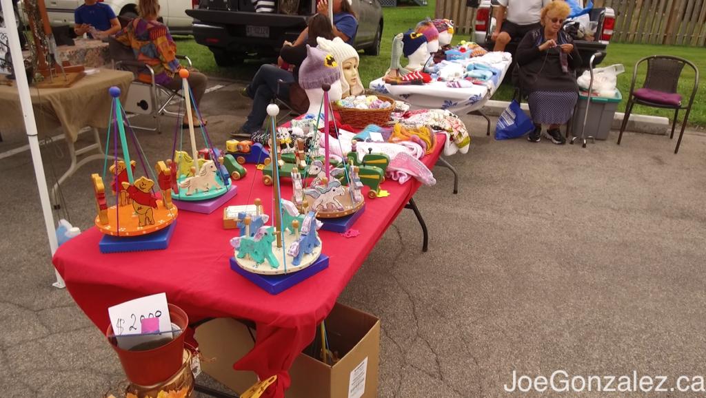 Wainfleet Farmers Market Joe Gonzalez 4