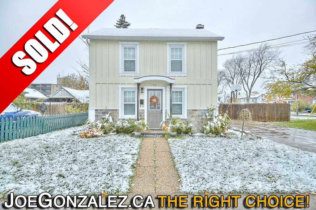 SOLD-310-catharine-street-port-colborne-ontario-Joe-Gonzalez-Realtor-1