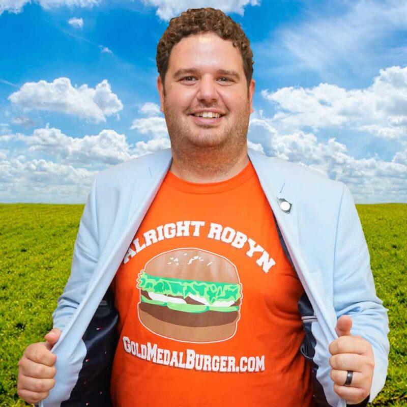 Joe Gonzalez Right Choice Happenings Realty Ltd.